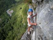 Isabel on cliff edge resized 173