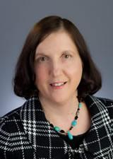 Rita John, DNP, Columbian Univ.