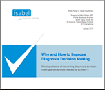 Isabel Healthcare White paper