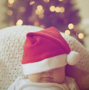 baby-santa-sleepy