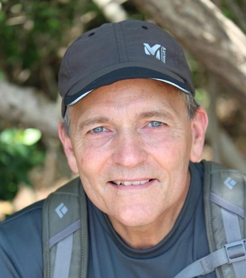 Don Bauman